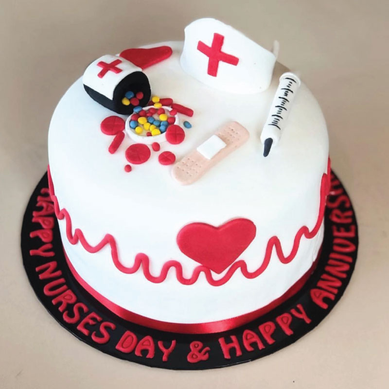 Outstanding Buy Doctor Set Cake Online At Best Price Od Funny Birthday Cards Online Chimdamsfinfo