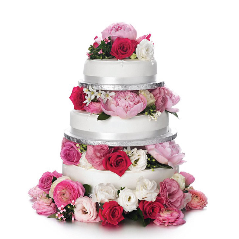 Excellent Buy Happy Birthday Cake Online At Best Price Od Personalised Birthday Cards Cominlily Jamesorg