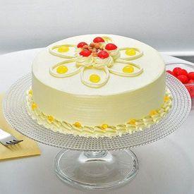 butterscotch cake 1/2 Kg