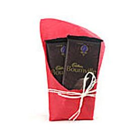 2 Bournville with gift wraping