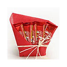 5 Kitkat Chocolates 12gms