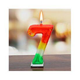 Candle 7