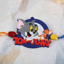 Tom N Jerry Kids Rakhi