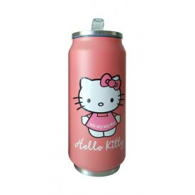 Hello Kitty Flask 500 ml
