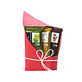 3 Temptations with gift wraping