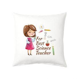 Teachers Day Cushion & Filler