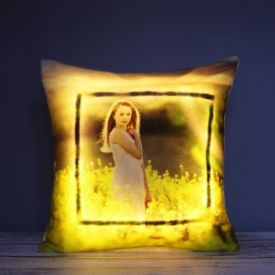 LED Cushion (personalized )