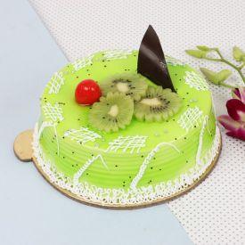 5 Star kiwi Cake