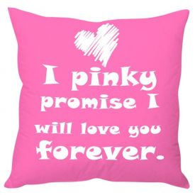 Promise Day Cushion