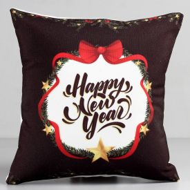 12 inch NEW YEAR CUSHION