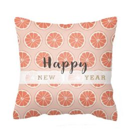 Cushion New Year 12inch