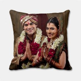 Photo Personalized cushion