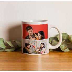 Brother - Sister Personalized Mug