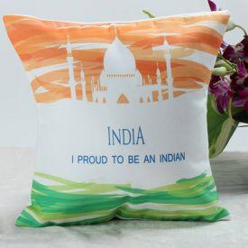 Nationality Cushion