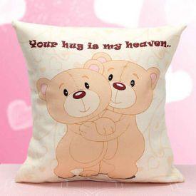 Hug Me Cushion