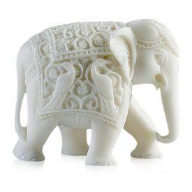 Elephant (Marble)