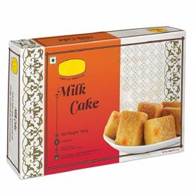 Box of Milk Cake