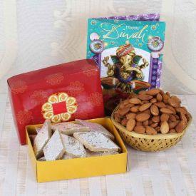 Diwali Lovely Gifts Hamper
