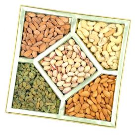 Mixed Dry Fruits In Box