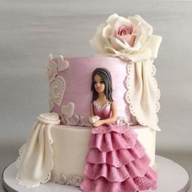 Weeding Special Cake