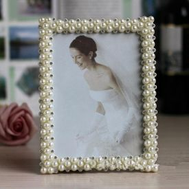 Peral Photo frame