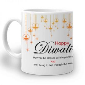Mug for Happy Diwali
