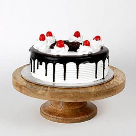 Luxury Black Forest Cake