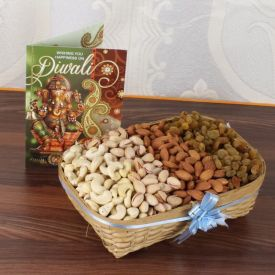 Special Dry Fruits Combo