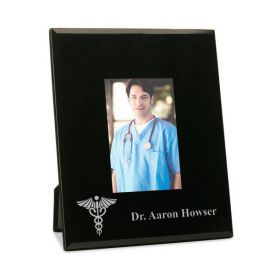 photo frame for doctors gift