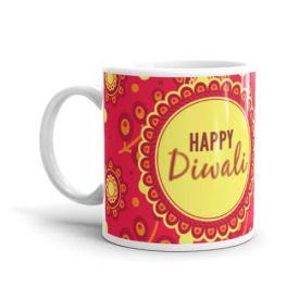Best Diwali Mug