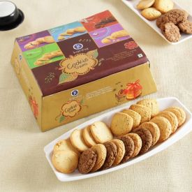 Assorted Cookies Gift Pack