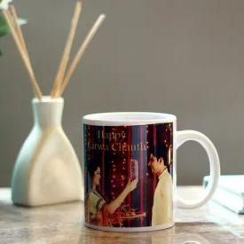 Happy Karwa Chauth Mug