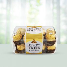 Ferrero Rocher 16 pcs