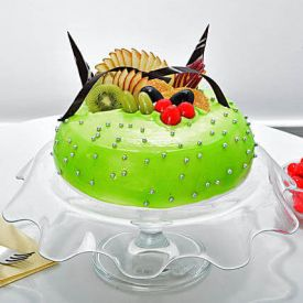 Luxury Fruit cake