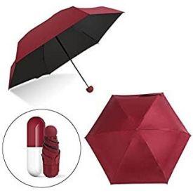 Capsule Umbrella
