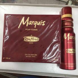 Marquis Paris Perfume