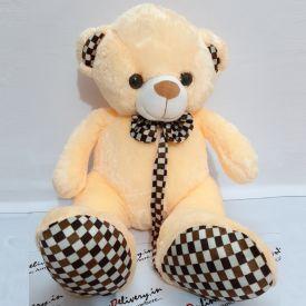 Teddy Brings Joy