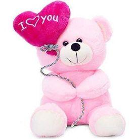 Love U Soft Toy