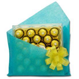 Ferrero rocher arrangements