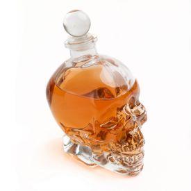 Skull Face Decante