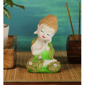 Buddha Figurines Statue Showpiece