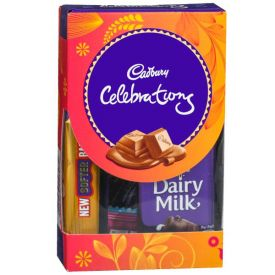 Cadbury Celebration of 66.6 grams