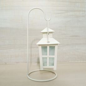 Lantern candle
