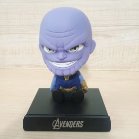 Thanos bubble Head