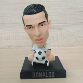 Ronaldo Bubble head