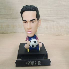 Neymar Bubble head