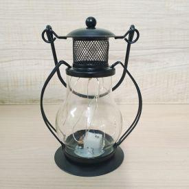 Lantern with LED