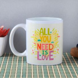 Valentines day coffee mugs personalized