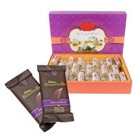 Box of Kaju Roll