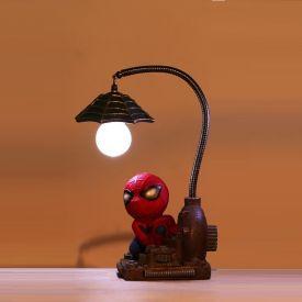 Spider Man machine Lamp